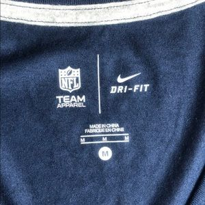 Nike Tops - New Nike Seahawks T